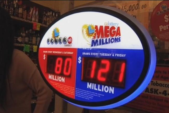 $468K Winning Mega Millions Ticket Sold in San Leandro