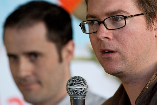 Twitter Co-Founders Team Up for The Obvious