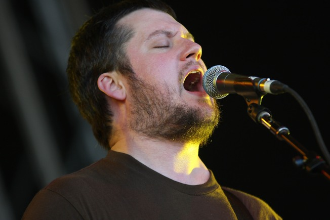 Modest Mouse Set to Rock the Fox