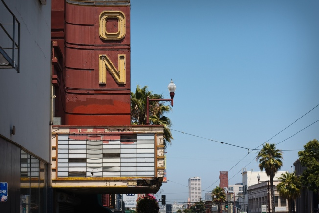 Restoration of Controversial Theater Put on Hold