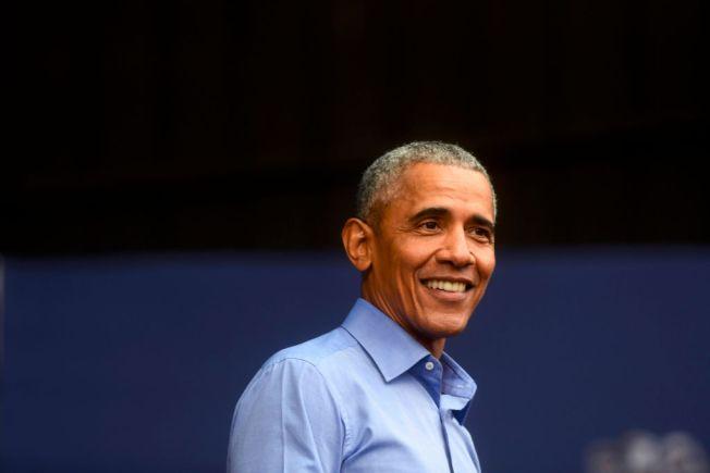 Former President Barack Obama to be in Oakland in February
