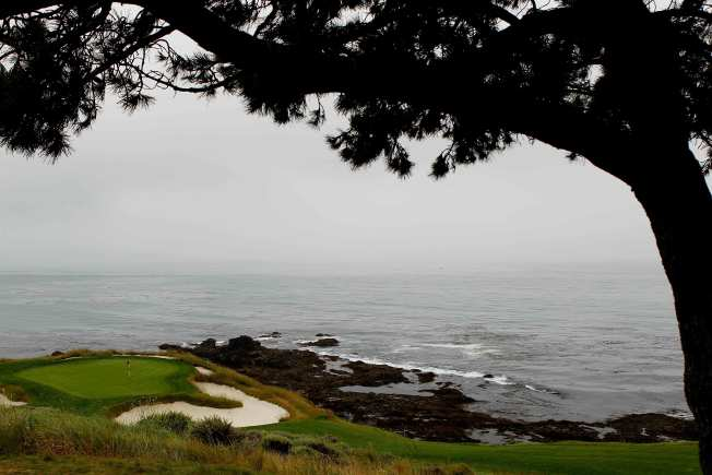 Behind the Scenes at Pebble