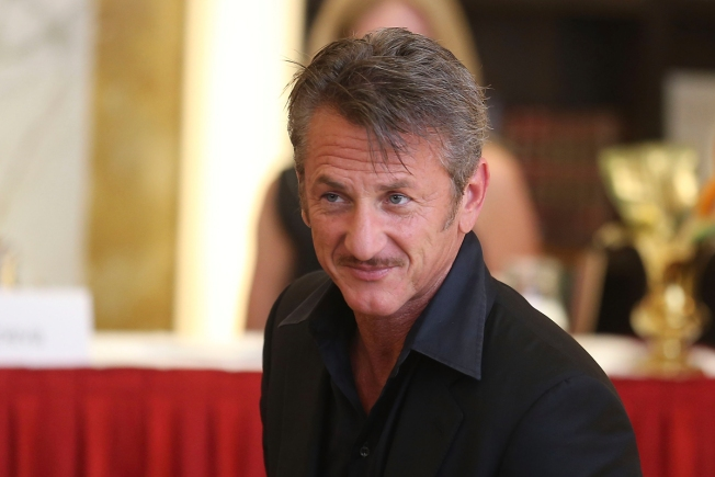 Sean Penn to Give Keynote Address at RSA Cybersecurity Conference in San Francisco