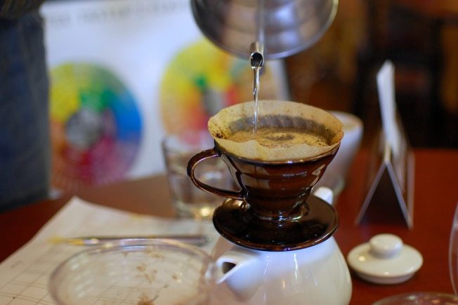Starbucks Set to Introduce the Pour Over