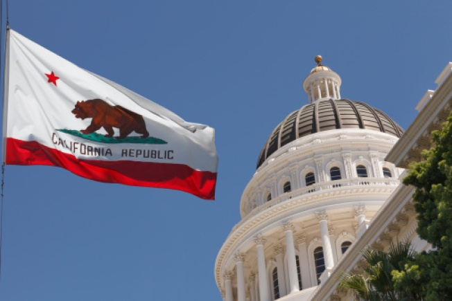 California Lawmakers to Vote on $108 Billion Spending Plan