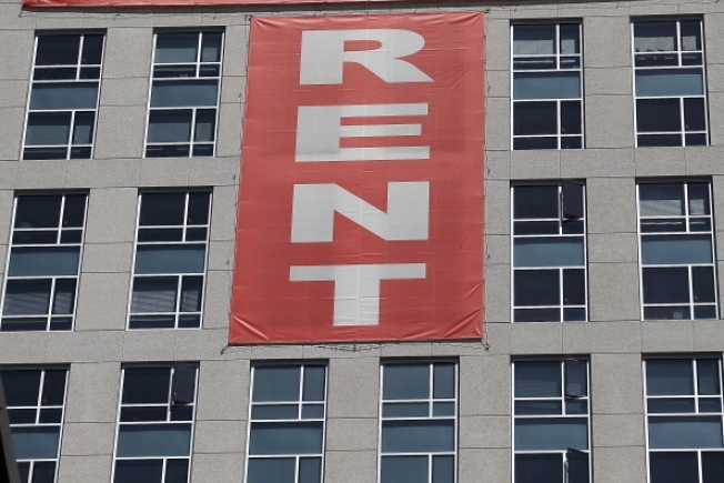 Bay Area Rents Soar