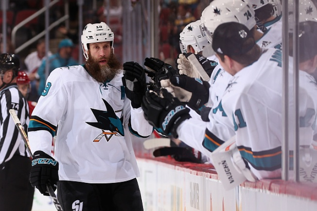 Sharks Remain Undefeated After Bye Week With Win in Arizona