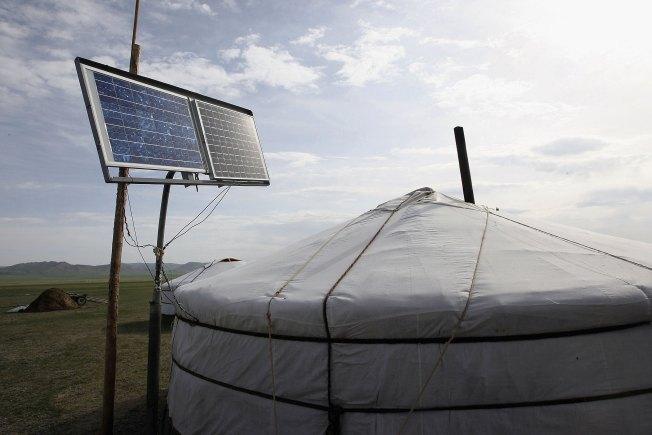 California Economy Depends on Green Energy