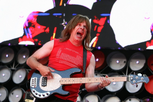 San Jose Welcomes Summer With Free Spinal Tap Screening
