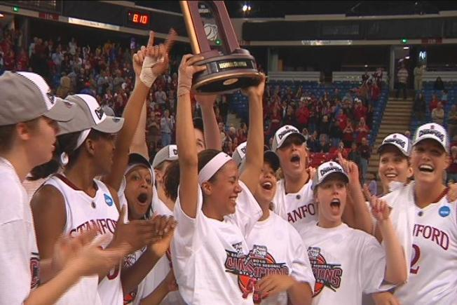 Stanford Women Set for Final Four