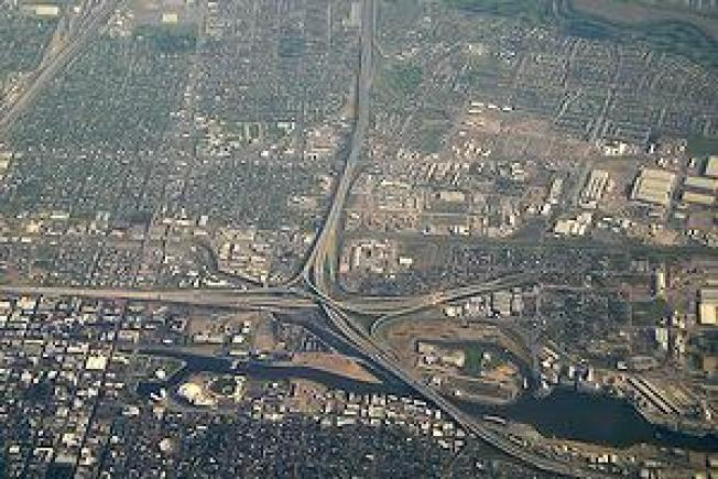 Stockton Agrees to Halt Sprawl, Cut Greenhouse Gases