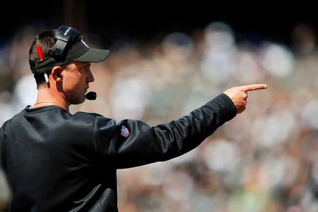Raiders Face NFL's Toughest Schedule