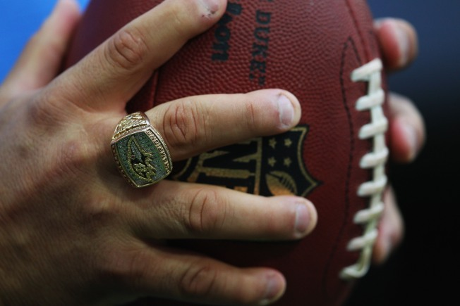 Former 49er Loses, Recovers Super Bowl Ring at San Jose Airport