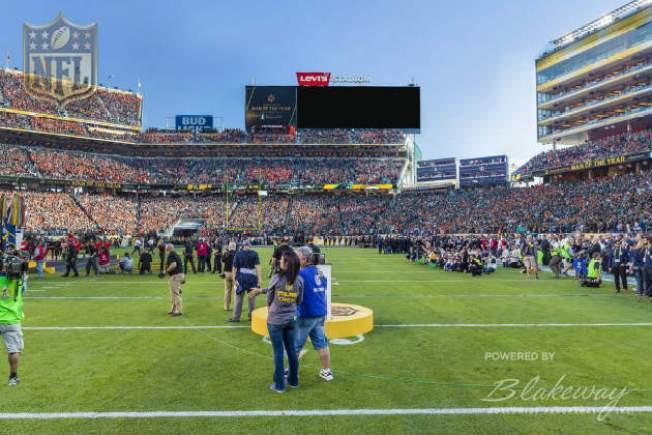 Where's Waldo? 26 Billion Pixels Shows Everyone At Super Bowl 50
