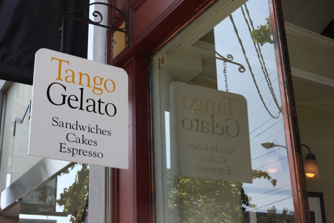 Popular San Francisco Gelateria Goes Cold