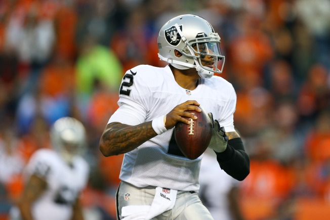 Pryor's Emergence Gives Raiders a Building Block