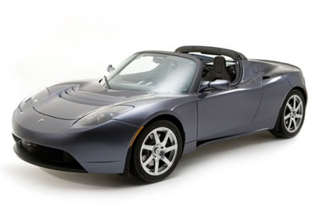 Tesla's Roadster Costs Down, CEO Says