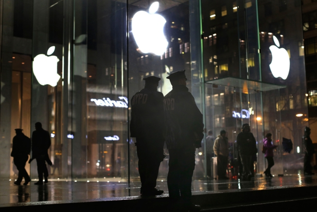 US Appeals Ruling on Accessing Locked iPhone in New York Case