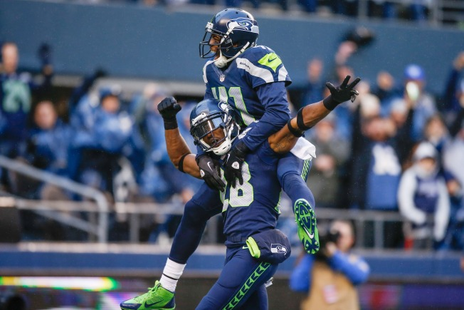 Former Seahawks Cornerback Walter Thurmond Could Help 49ers