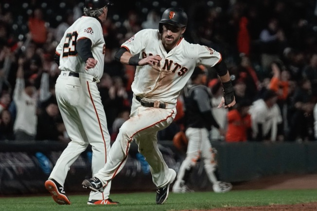 2019 Giants Position Preview: Holes Remain in Inexperienced Outfield