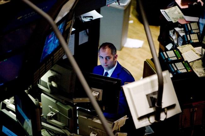 Stocks Slip on News of Toyota Losses