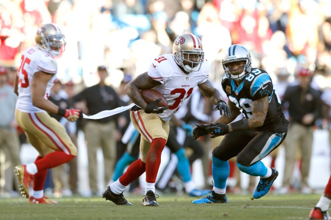 Niners Ride Defense Into NFC Championship Game