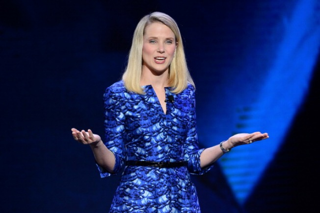 Yahoo Punishes CEO Marissa Mayer in Latest Fallout From Security Breakdown