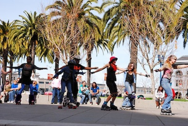 Sunday Streets Returns With More Dates, Routes