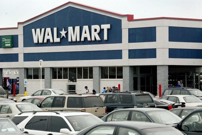 Wal-Mart, Target Holiday Toy War Intensifies