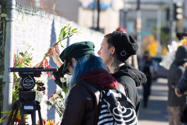 As Oakland Mourns Fire Victims, Future of Underground Art Venues Remains Uncertain