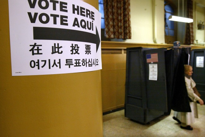 Election Heads Up: Bay Area Race Decided Tuesday