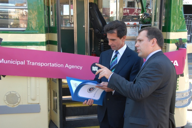 State Money Could Mean Fewer Cuts in Transit Service