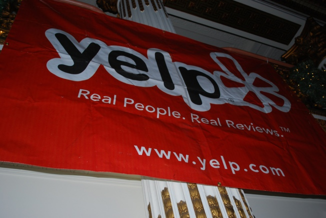 Yelp Faces Second Extortion Lawsuit