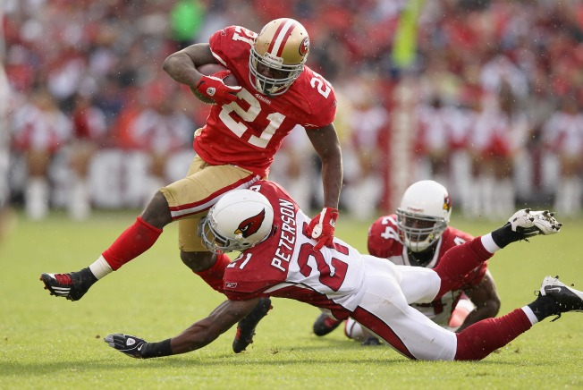 Rams Defense May Be Perfect Tonic for 49ers