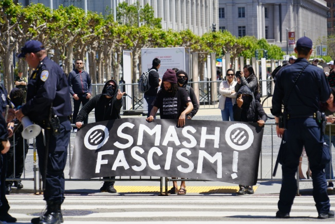 #DemandFreeSpeech: San Francisco Rally Pushes Back Against Facebook, Twitter Censorship of Hate Speech