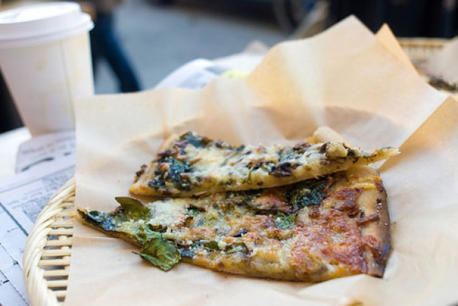 Arizmendi Celebrates Its Birthday With Free Pizza