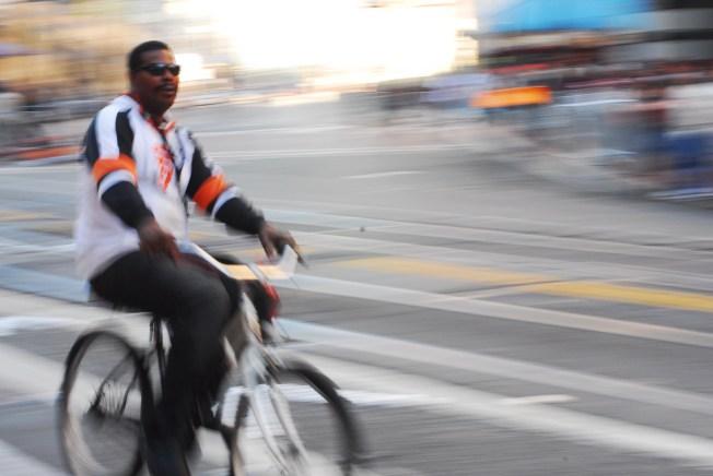 San Jose's Bike-Licensing Scam Fizzles