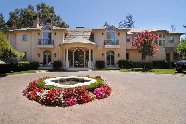 Own Jerry Rice's Atherton Pad
