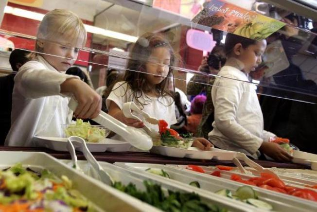 Is Your Kid a Picky Eater? Try These 5 Tips