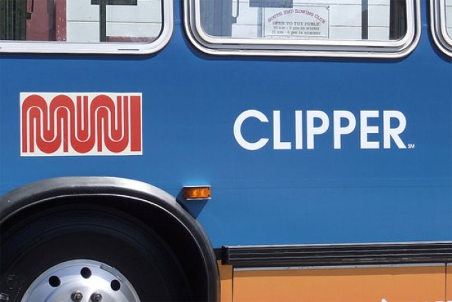 Clipper Card Gains Traction