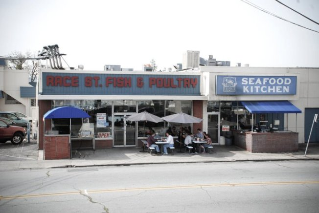 San Jose's Race Street Seafood Closes, Opens Under New Ownership