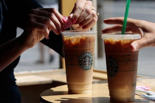 Starbucks Targeted by Anti-Gun Advocates