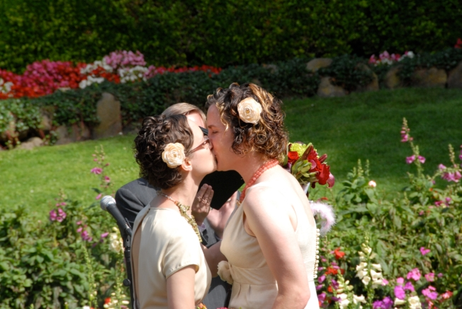 Marriage Equality Could Mean Big, Gay Economic Boom