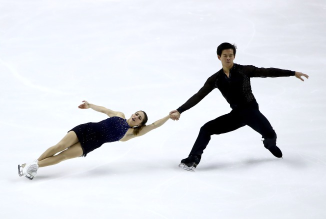 San Francisco Auto Burglar Allegedly Steals Olympic Skater's Costumes