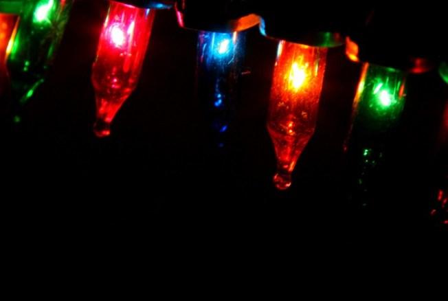 Festival of Lights Package at Little River Inn