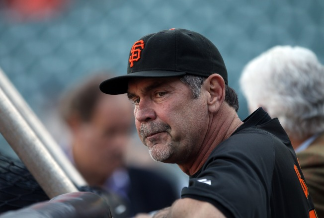 Bochy Releases Line-up