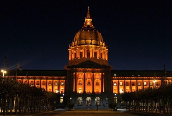San Francisco Election Results