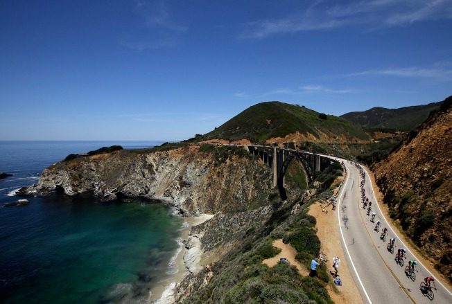 'Big Sur Hates You': Instagram Account Seeks to Educate Tourists Breaking the Rules