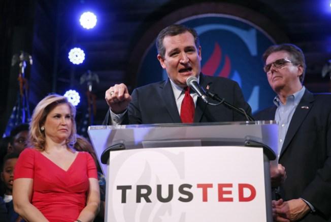 Pennsylvania Supreme Court Confirms Ted Cruz is US Citizen