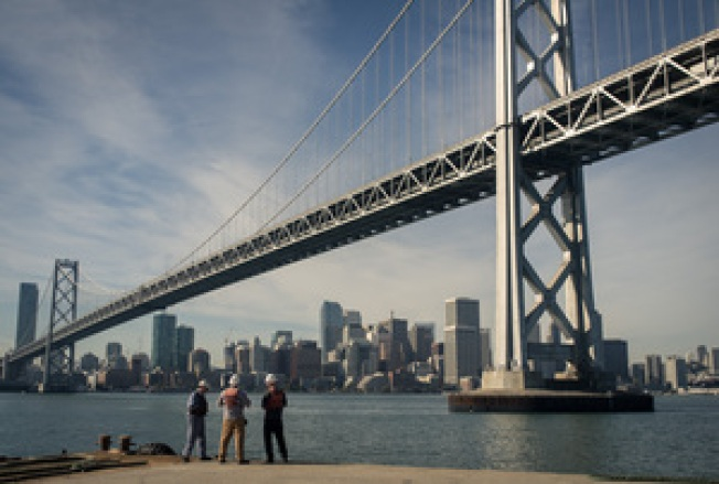 New Bay Bridge to Shut Down For Community Walk